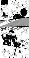 LoX Mission part 2 by seiryuuden