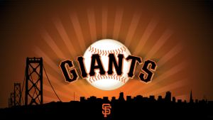SF Giants City by enfamous3