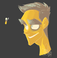 Claptrap Palette 2 by Wolf-Shadow77