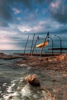 Hang In There by r-maric