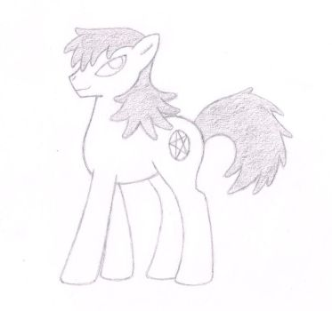 Gris the Disenchanter by MyLittlePrimo