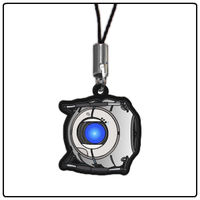 1-inch Charm - Wheatley (Now Available) by DivineJayce