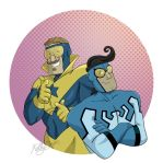 Manolo and Joaquin, the heroes we deserve? by kmajor