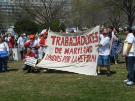 Workers of Maryland Unite For Reform by Flaherty56
