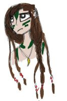 Tribal by SilverSparrow123