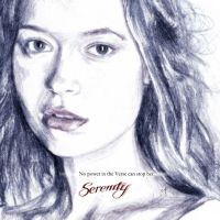 Serenity - River [updated] by cying