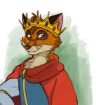 'Prince Russell' by Saphamia