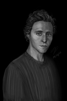 Tom Hiddles by dumbnargles