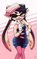 Callie by Furin94