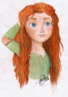 Merida by diegio1996