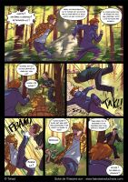 Les Voisins du Chaos TOME 2 : page 15 by Tohad