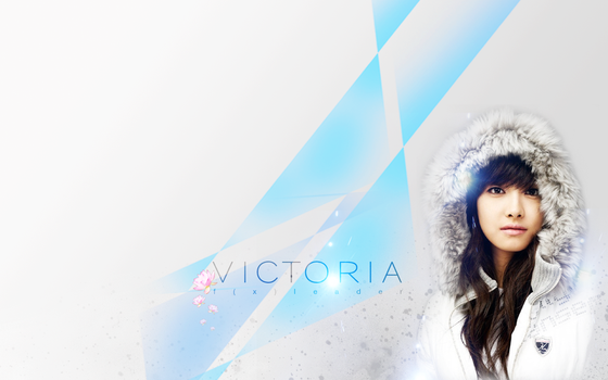 fx leader Victoria by Paulapino