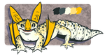 ywlg - Seven by VirtualManectric