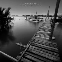 rest iv...perhentian iv by warnaiman