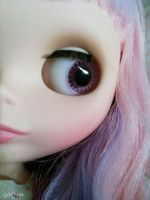 ANother Blythe Doll by gorjuss