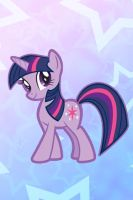 Twilight Sparkle for iPhone by Serendipity37
