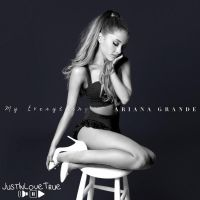 Ariana Grande - My Everything (Deluxe) (2014) by JustInLoveTrue