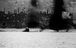 in Istanbul by CanDaN