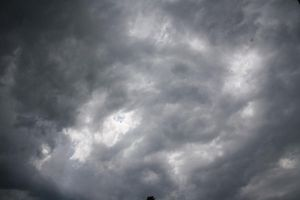 Stormy Sky 2 by pelleron-stock