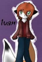 Ivan Lanay by CaitlinBear