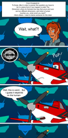 Ask # 45 by Ask-The-Mechanids