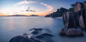 La Digue Island - Seychelles 2015 by etdjt