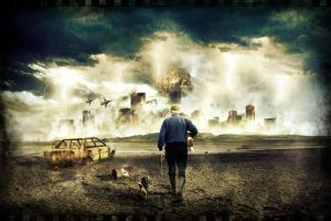 The Beginning Of The End by lomax-fx