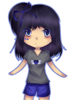 Chibi Commissons 5 by TheYailyx3