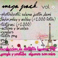 mega pack parte doce by test-editions