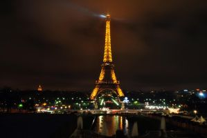 From Paris  With Love 1 by unkmihai