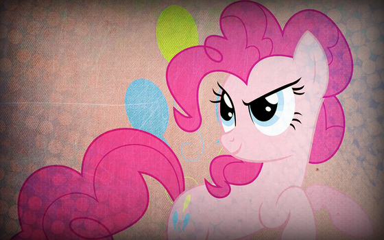 Pinkie Pie Wallpaper by PinkieD1e
