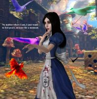 Alice Madness- In Londerland by Dreamwatcher2011