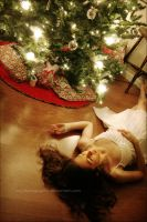 Christmas With Myself. by sa-photographs