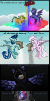 The Rainbow Factory by dreamerswork