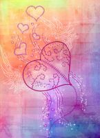 Sweet Hearts by dianar87