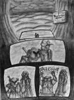 Cursed OCT - Chap. 1 - pg. 1 by SpunkyTruffles