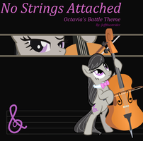 Octavia Battle Theme Art by Jeffthestrider