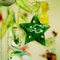 Christmas Star by Terry1977
