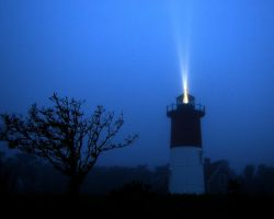 Lighthouse by millzy64