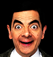 Mr Bean-2 by donvito62