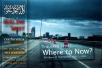 Where to Now by Psychiatry