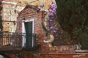 Venice - Women penitentiary by gameover2009