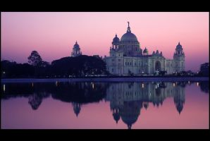 Victoria Memorial 2 by flemmens