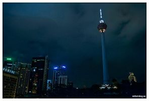 KL Tower by PvP