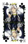 CC cards: Clubs King by Shadow-chan93