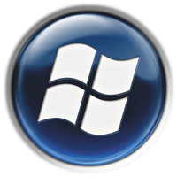 Windows Mobile 6.5 logo by CheGuevara-sc