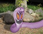 Real Arbok by MistyBlue2010