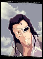 STARRK a color by Dingoegreet