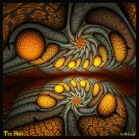 The Hive by Golubaja