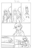 Magus story page 2 by RedShoulder